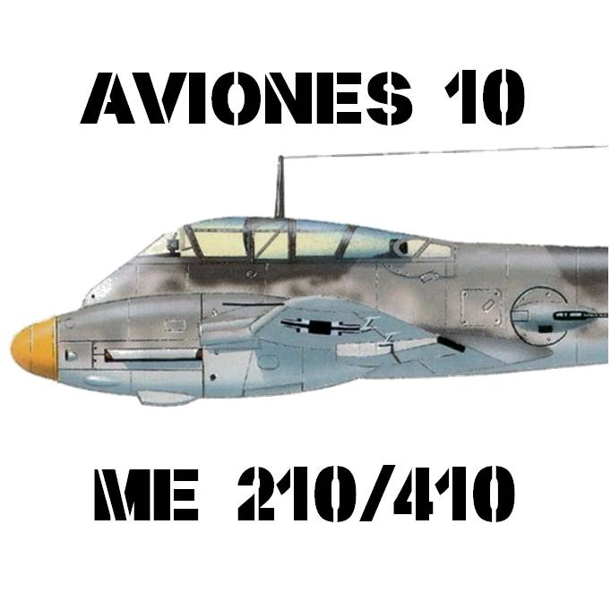 ME 210 ME 410 HORNISSE